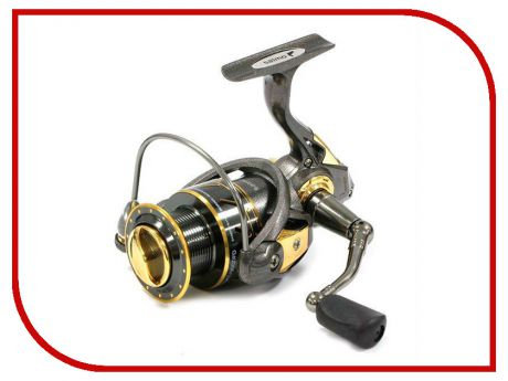 Катушка Salmo Elite JIG&TWITCH 7 4000FD