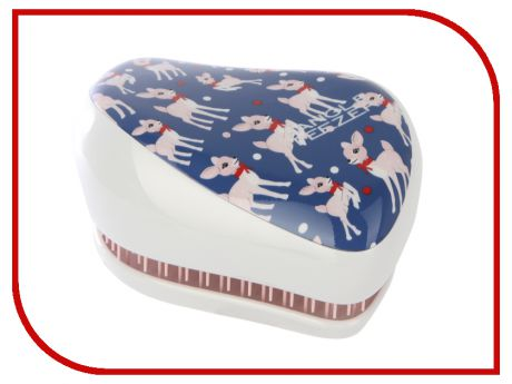 Расческа Tangle Teezer Compact Styler Prancing Deer 2144