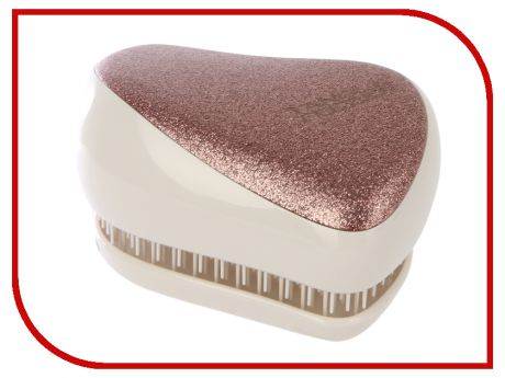 Расческа Tangle Teezer Compact Styler Rose Gold Glaze 2145