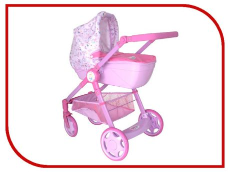 Коляска Zapf Creation Baby Born Pink 1423577