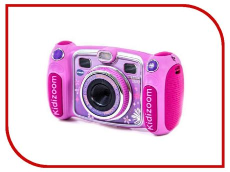 Игрушка Vtech Kidizoom Duo Pink 80-170853