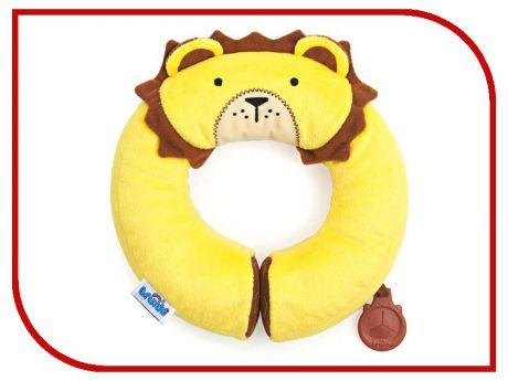 Подголовник Trunki Yondi Lion Yellow 0145-GB01