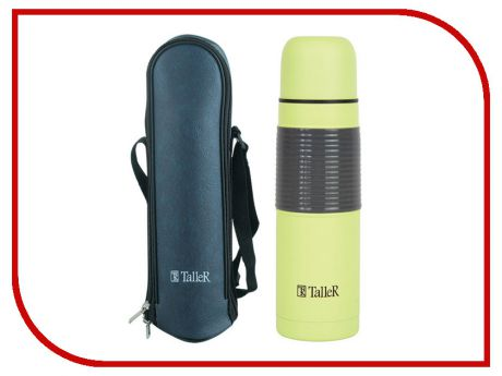 Термос TalleR 500ml Light Green TR-2403