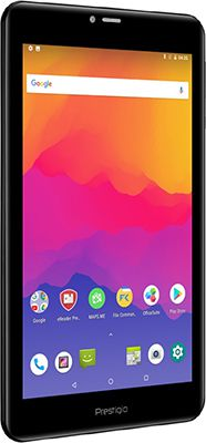 Планшет Prestigio Grace 5588 4G 16 Gb черный
