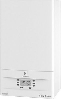 Котел отопления Electrolux GB 30 Basic Space S Fi