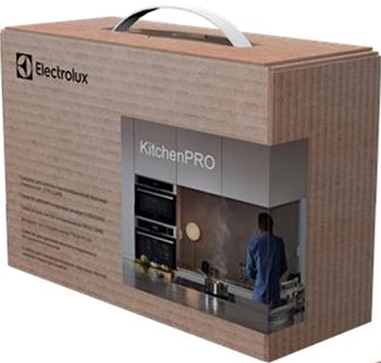 Набор для чистки Electrolux KitchenPRO