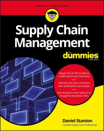 Daniel Stanton Supply Chain Management For Dummies