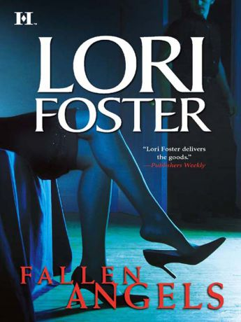 Lori Foster Fallen Angels: Beguiled / Wanton / Uncovered