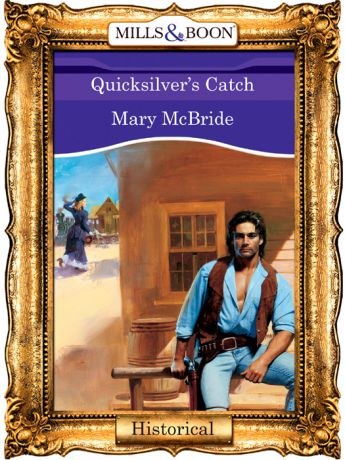 Mary McBride Quicksilver