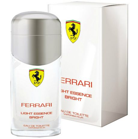 Ferrari Ferrari Light Essence Bright