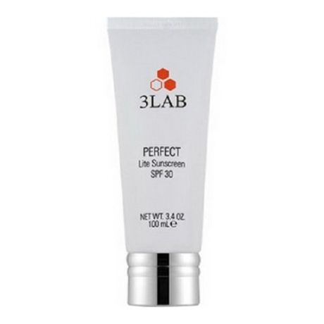 3LAB Экран с Spf30 для Лица и Тела Perfect Lite Sunscreen Spf30, 100 мл