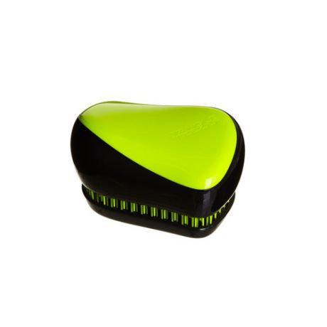 Tangle Teezer Расческа Tangle Teezer Compact Styler Yellow Zest