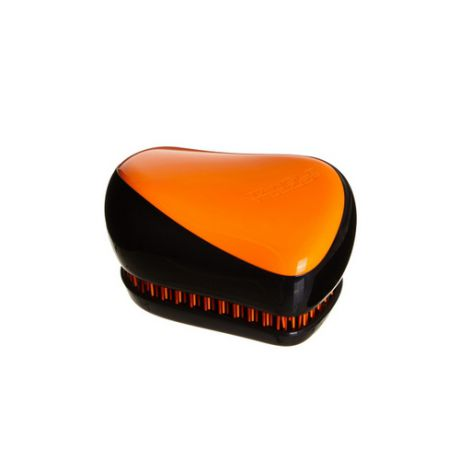 Tangle Teezer Расческа Tangle Teezer Compact Styler Orange Flare