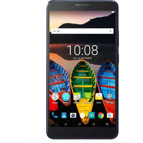 Планшет Lenovo Tab 3 Plus 7703X 16Gb Black