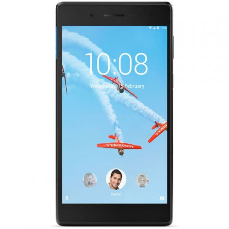 Планшет Lenovo Tab 7 TB-7304i 16Gb Black