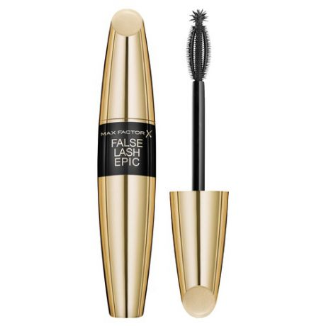 Max Factor Factor False Lash Epic Тушь для ресниц Black brown