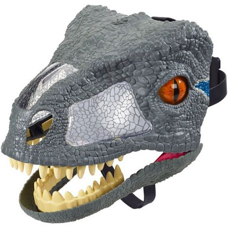 Mattel Jurassic World FMB74 Рычащая супер-маска