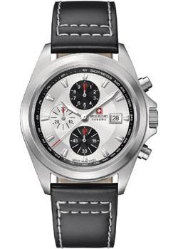 Swiss military hanowa Часы Swiss military hanowa 06-4202.1.04.001. Коллекция Infantry Chrono