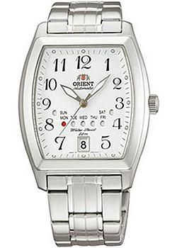 Orient Часы Orient FPAC003W. Коллекция Three Star