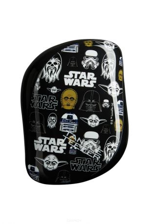 Расческа для волос Compact Styler Star Wars Multiprint