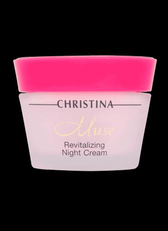Ночной восстанавливающий крем Muse Revitalizing Night Cream, 50 мл