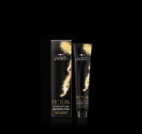 Inimitable Color Pictura Мягкая крем-краска Coloring Soft Cream, 100 мл