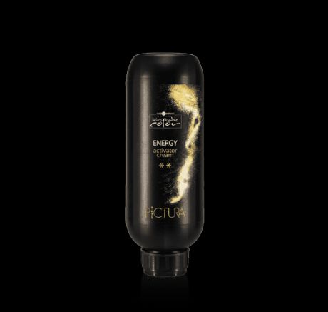Inimitable Color Pictura Крем-активатор экстра Energy Activator Cream, 1л