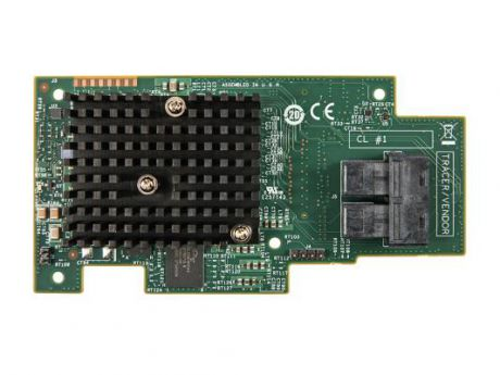 Контроллер RAID Intel RMS3JC080 12Gb