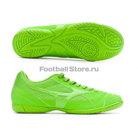 Футзалки Nike Mizuno Sala Club 2 IN Q1GA1851-37