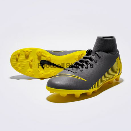 Бутсы Nike SuperFly 6 Club FG/MG AH7363-070