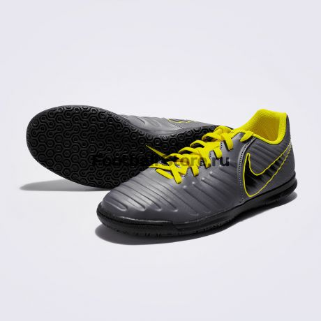 Футзалки Nike LegendX 7 Club IC AH7245-070
