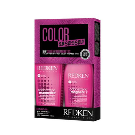 2018 Набор Колор экстенд магнетикс 1 шт (Redken, Color Extend Magnetics)