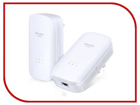 Powerline адаптер TP-LINK TL-PA8010 KIT