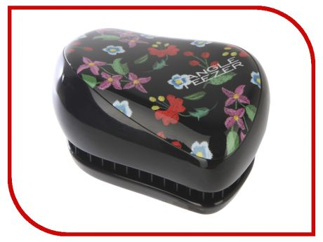 Расческа Tangle Teezer Compact Styler Embroidered Floral 2114