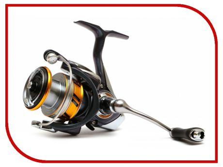 Катушка Daiwa 18 Regal LT 1000 D 10116-105RU