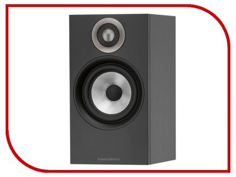 Колонки Bowers & Wilkins 607 Black