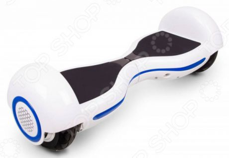 Гироскутер CACTUS CS-GYROCYCLE SP WT