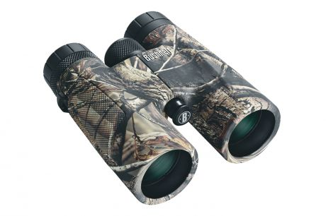 Бинокль Bushnell PowerView ROOF 10x42 camo