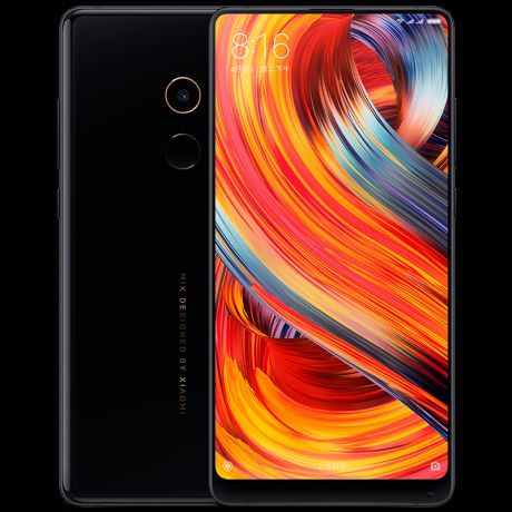 Mi Mix 2 6GB+64GB Black