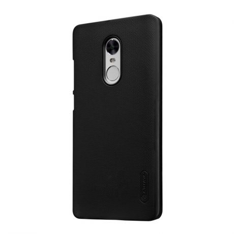 Чехол Nillkin Super Frosted Shield для Xiaomi Redmi Note 4 Black