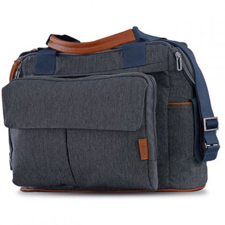 Сумка для коляски Inglesina Dual Bag, Village Denim