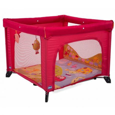 Chicco Open World Baby World