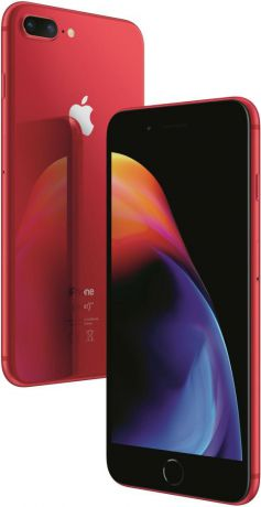 Мобильный телефон Apple iPhone 8 Plus (PRODUCT)RED™ Special Edition 256GB (красный)