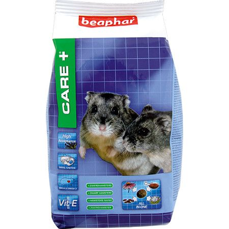 Beaphar Корм Beaphar Care + для грызунов - 0,25 кг