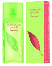 Elizabeth Arden Green Tea Summer Туалетная вода 100 мл