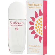 Elizabeth Arden Sunflowers Summer Bloom Туалетная вода 100 мл