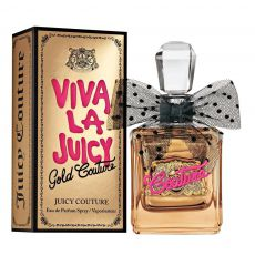 Juicy Couture Viva la Juicy Gold Couture Туалетные духи 50 мл
