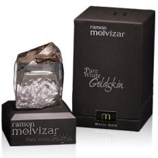 Ramon Molvizar Pure White Goldskin Туалетные духи 75 мл