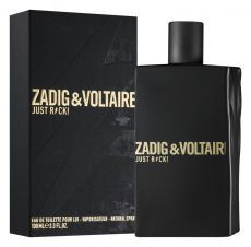 Zadig Voltaire Just Rock Туалетная вода тестер 100 мл