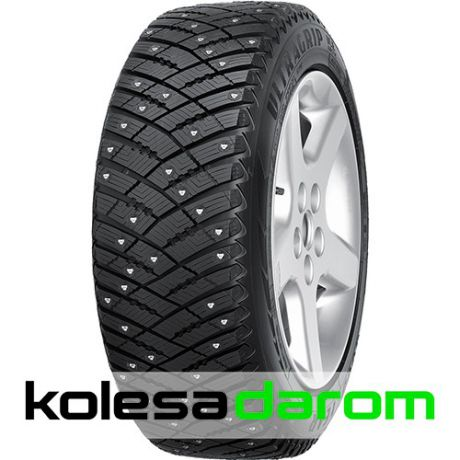 Goodyear Ultra Grip Ice Arctic 225/50 R17 98T шип